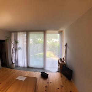カーテンでオシャレに部屋や居室を間仕切るテクニックの可能性