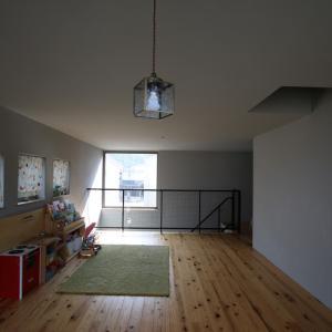 注文住宅の間取りにおいて寝室や子供部屋がどこまで個室で必要か