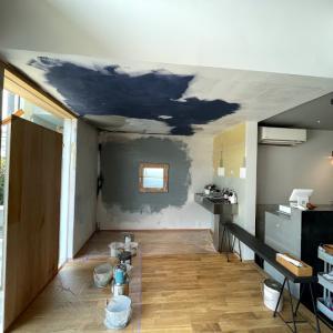【ポーターズペイント施工体験】インテリアで採用してみたい塗り壁