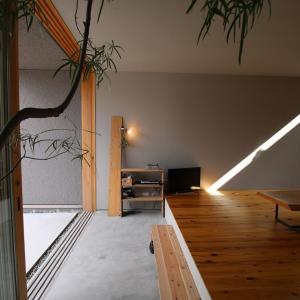 玄関土間をあえて広く取ることによる可能性と活用方法6選