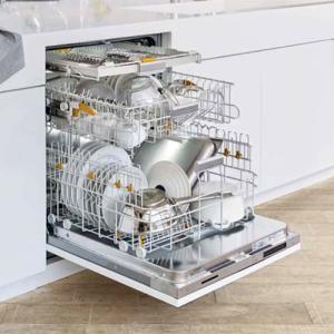ミーレ食洗器対応可能なキッチンとどの位の価格を想定しておけばいいか