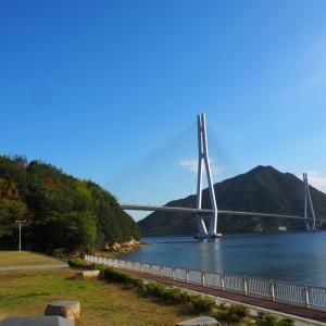 【ブルベ攻略】10月2日開催 BRM522松山600k(延期)陰陽探訪を考える