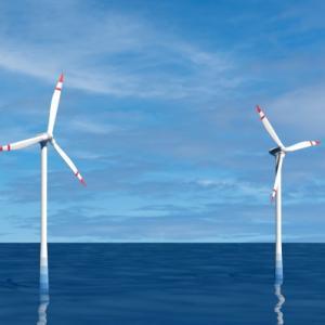 洋上風力発電所の観光地化・観光資源としての活用【漁業不振が促す】