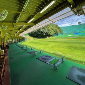 ロングアイアンを練習すると、ゴルフが上手くなる