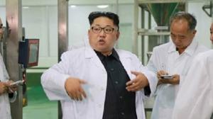北朝鮮の「点滴液は水と砂糖、点滴容器はビール瓶」は本当だった