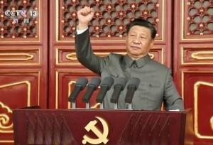 習近平の強権政治の元で、台湾問題は国際問題と化した
