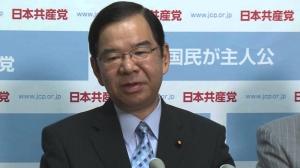 護憲を標榜する日本共産党、なぜか信教の自由の解釈はダブスタ