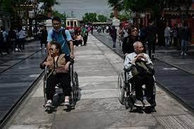 日本より深刻な超高齢化の中国 要介護者4000万人の実情