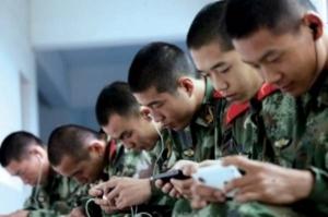 中国人民解放軍の7割が「1人っ子」 駄々こねて訓練サボる兵士続出
