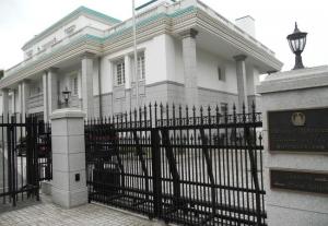 日本大使館はだれの役に立っているのか 続:アフガン検証
