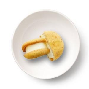 糖質制限中の方に!「LOTTE ZEROアイスケーキ」はふわふわ食感が良いです