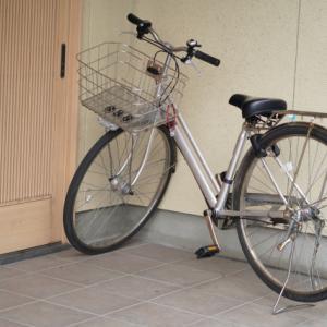 新築を建てるとき自転車をどこに置くか計画しなかった私の後悔