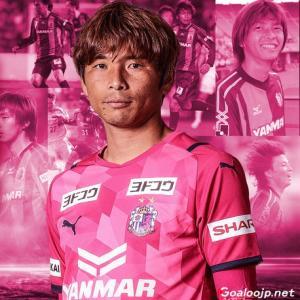 元日本代表MF乾貴士 がセレッソ大阪 に正式加入!