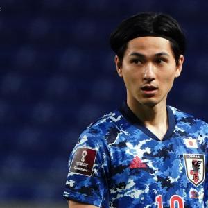 南野拓実 選手が負傷で 日本代表 を離脱決定...