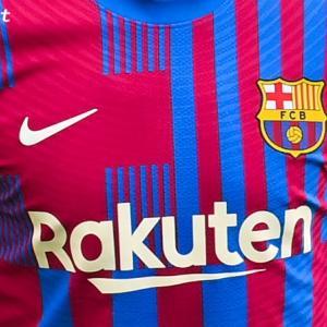 楽天 は今季限りで バルセロナ とのスポンサー契約を終了する可能性が高い