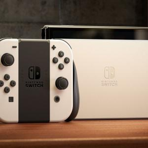 新型Switchは期待外れ?どういう人が「買い」なのか
