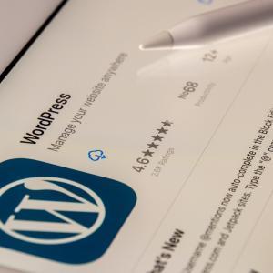 【WordPress】「Just another WordPress site」を消す方法