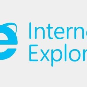 いよいよ終了。Internet Explorer(IE)がサポート終了する日