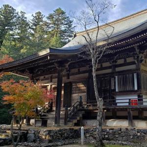 徒歩で三尾めぐり!京都 高雄の神護寺・西明寺・高山寺を参拝