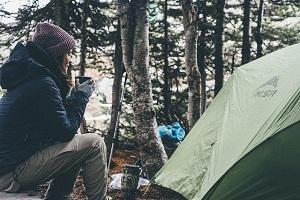 自粛生活で募るソロキャンプへの思い