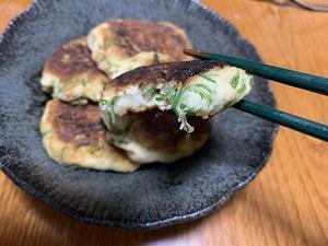 ボッチ飯 ご飯になる豆乳餅への再チャレンジ豆乳おから餅バター醬油味編