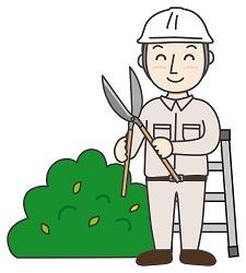 外構リフォームの節約? 庭いじりが新たな趣味になりそうです。