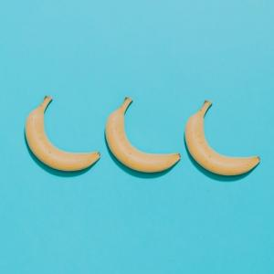 【バナナ】筋トレにはバナナが最適!?筋トレと相性のいい理由や食べるタイミングについて解説!!