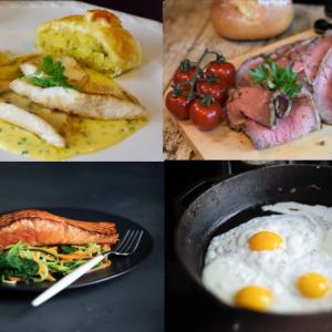 筋トレすらなら1日何回食べればいい??食事回数と筋肉の関係を解説!!