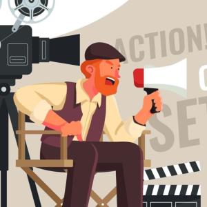 映画「カメラを止めるな!」無名監督・無名キャスト・製作費300万で興行収入30億超え!日本映画の歴史に残る作品。
