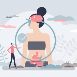 自律神経を整える食生活① ~心と腸はつながっている~