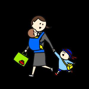 子育てママの再就職奮闘記 最終回