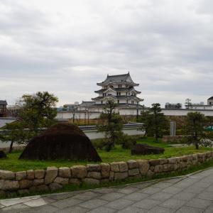 尼崎城へ行ってきました