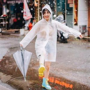 【梅雨時期の通勤コーデに関するお悩み対策】雨を楽しむグッズ【2021年最新】