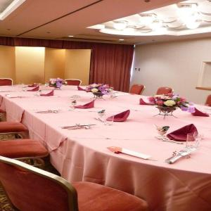 結婚披露パーティ@フレックスホテル・三重県松阪市 【回顧録】
