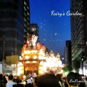 東京都八王子市・八王子まつりは夜が圧巻・・・来年こそ見たい!