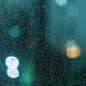 雨の日に聴きたい曲