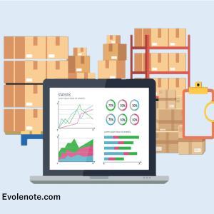 棚卸資産(在庫)とは?在庫の評価方法と利益への影響について