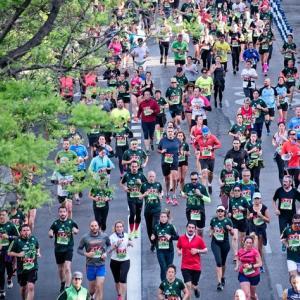 東京マラソン、ONE TOKYO プレミアムメンバー更新、4,400円