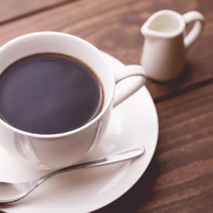 コーヒーのミルクは、おいくつ入れますか?