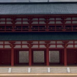 平安京の表玄関にあたる大門「羅城門」(らじょうもん)を訪ねて