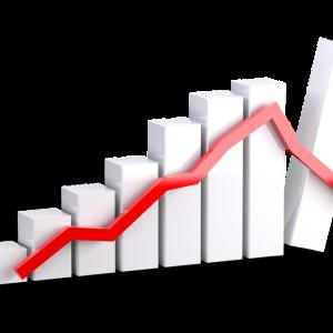 【コロナの影響】あなたが勤める会社の業種は増収?減収?グラフで解説