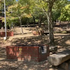 【香川県高松市2021年9月最新】高松市峰山公園キャンプ場は小さい子供連れ家族でファミキャンにオススメ!