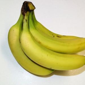 「バナナダイエット」