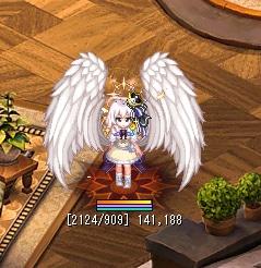 【TW】大天使が降臨した夜