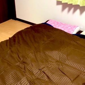【2人暮らし】ダブルベッドではなく「ダブルサイズの布団」という選択肢。