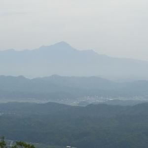 2021年5月26日 京羅木山