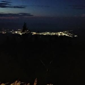 富士山 2021年7月22日~23日