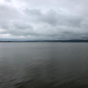 河北潟ガイド