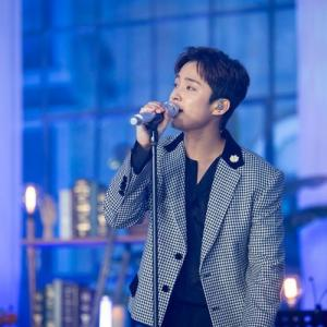 LEE JAE JIN Japan 1st Solo Online Fanmeeting -Welcome Party- (2021.9.26)