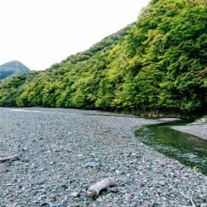 2021.9.26 ふらり渓流巡り part-3